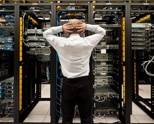 vCORE can solve data center headaches